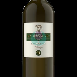 Shardonnay 0.75l Radovanovic