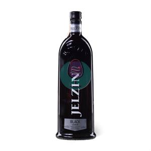 Jelzin Black 0.7l