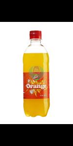 Golf Orange 0.5l