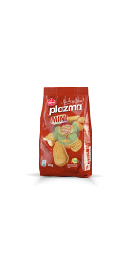 Plazma keks mini 120g Bambi