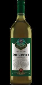 Zupa Smederevka 1l