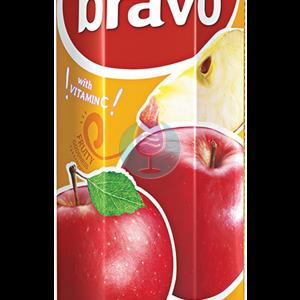 Bravo Jabuka 1l