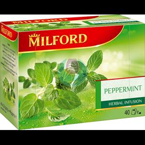 Milford čaj nana