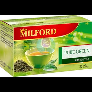 Milford čaj zeleni