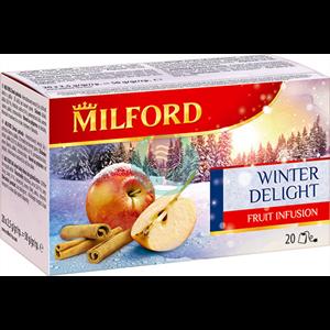 Milford čaj jabuka cimet