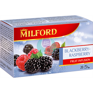 Milford čaj kupina malina