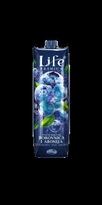 Life Borovnica 1l
