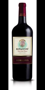 Aurelius Barrique 0.75l Kovacevic