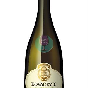 Chardonnay 0.75l Kovacevic