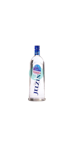 Jelzin Vodka 0.7l