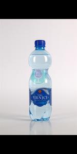 Vrnjci voda gazirana 0.5l