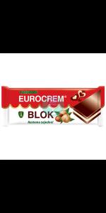Eurokrem blok 90g Takovo