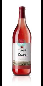 Rose 1l Tikveš