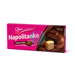 Napolitanka kakao 180g Štark