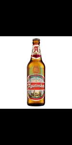 Apatinsko pivo 0.5l