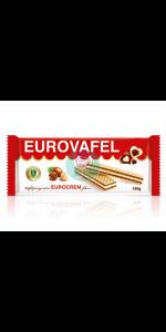 Eurovafel  180g Takovo
