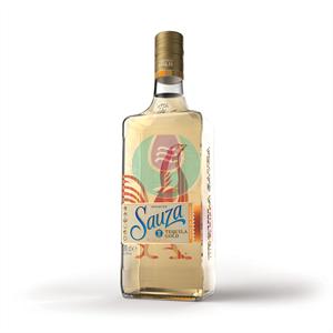 Sauza gold tequila 0.70l