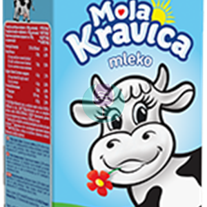 Kravica mleko 2.8% 1l Imlek