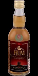 Zupa Rum 0.1l