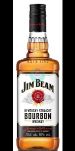 Jim beam White 0.7l