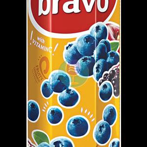 Bravo Borovnica 1l