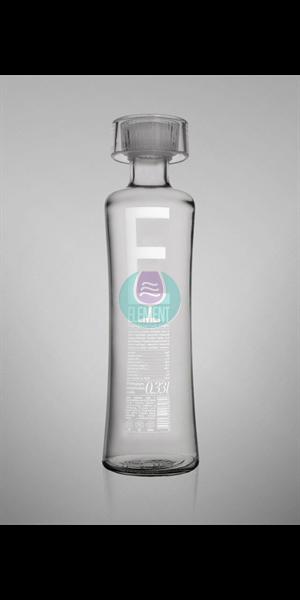 Vrnjci voda element 0.33l