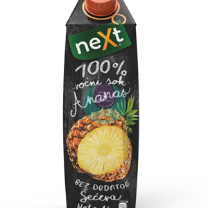 Next Ananas 1l