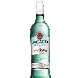 Bacardi Superior dry 0.70