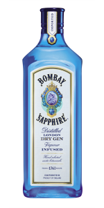 Bombay Sapphire Gin 0.70