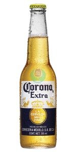 Corona pivo 0.35l