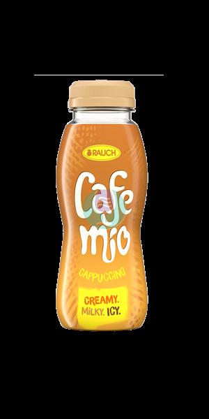 Cafemio Cappuccino 0.25l