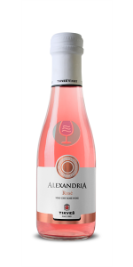 Alexandria Rose 0.2l Tikveš
