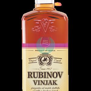 Vinjak novi 1l Rubin