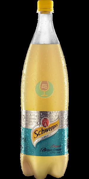 Bitter lemon 1.5l