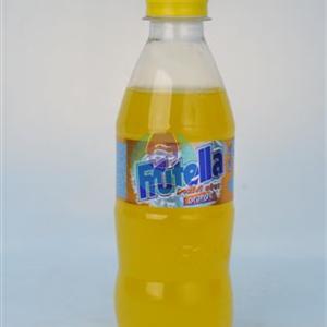 Frutella orange 0.33l