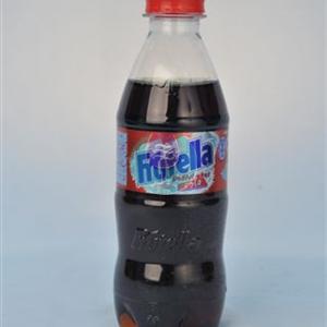 Frutella cola 0.33l