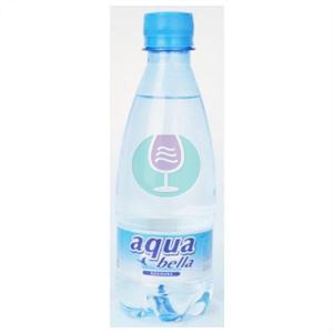 Aqua bella negazirana 0.33l