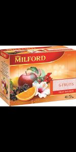 Milford čaj vocni