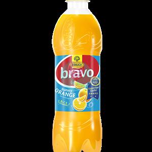 Bravo Sunny orange 0.5l