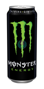 Monster Energy 0.5l