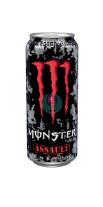 Monster Assault 0.5l