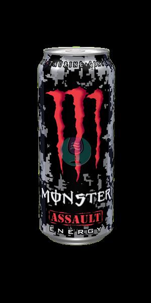 Monster Assault 0.5l
