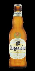 Hoegaarden pivo 0.33l