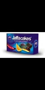 Jaffa cakes 300g Jaffa