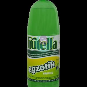 Frutella egzotik 2l