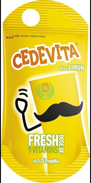 Cedevita limun 19g