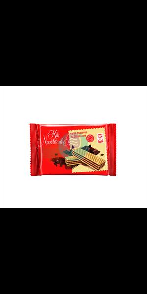 Napolitanka cokolada 100g Kik Plus