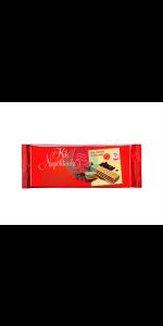 Napolitanka cokolada 175g Kik Plus