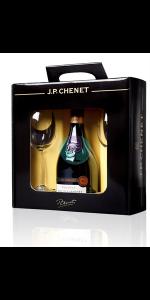 Jp Chenet Merlot 0.75l + 2 Case