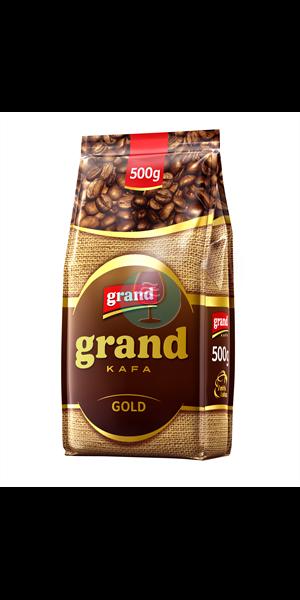 Grand kafa gold 500g